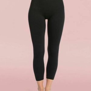 Spanx Look At Me Now Cropped Seamless 20099R